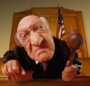Judge-Gavel